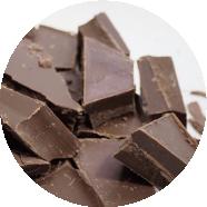 クーベルチュール・チョコレート
